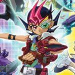 Anime Challenge kezdő szint – Yugioh Zexal