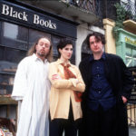 Black Books (2000-2004): Első évad