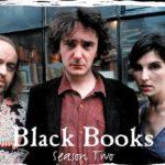 Black Books (2000-2004): Második évad