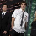 A lúzer kém – Chuck (2007-2012), első évad