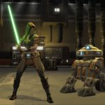 Top 5 Star Wars – The Old Republic Companion