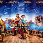 Szindbád – A Hét Tenger Legendája