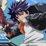 Anime Challenge Középhaladó szint – Air Gear