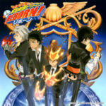Anime Challange Közép Haladó Szint – Kateikyoushi Hitman Reborn