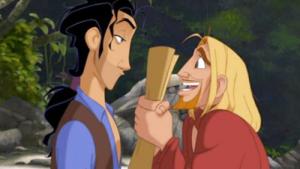 Miguel-and-Tulio-Road-to-El-Dorado-childhood-animated-movie-heroes-33416881-500-281