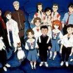 Anime Challenge Középhaladó szint – Neon Genesis Evangelion