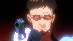 Neon Genesis Evangelion5