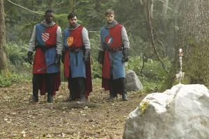 Sinqua-Walls-Lancelot-Liam-Garrigan-King-Arthur-Andrew