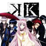 Anime Challange Középhaladó Szint – K – Orgia a Szemnek, Semmi a Léleknek