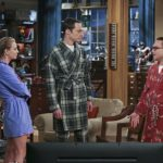 The Big Bang Theory S09E02 – The Separation Oscillation