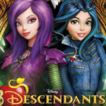 Descendants: Wicked World – Pilot