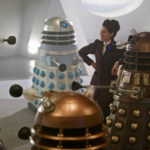 Doctor Who S09E02 – The Witch's Familiar