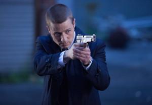 "GOTHAM: Ben McKenzie as Detective James Gordon in the ""The Balloonman"" episode of GOTHAM airing Monday, Oct. 6 (8:00-9:00 PM ET/PT) on FOX. ©2014 Fox Broadcasting Co. Cr: Jessica Miglio/FOX"