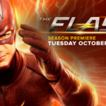 The Flash – S02E01- The Man Who Saved Central City
