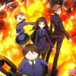 Anime Challenge Középhaladó szint – Accel World