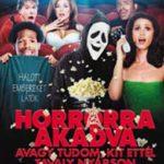 Látni akarom milyen vagy belülről – Horrorra Akadva (2000)