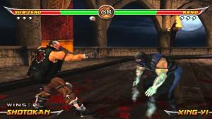 Mortal Kombat Armageddon2