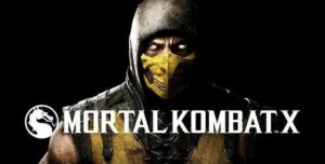 Mortal Kombat X1