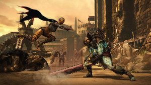 Mortal Kombat X2