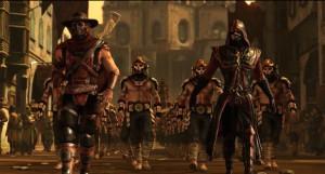 Mortal Kombat X5