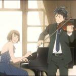 Anime Challenge Középhaladó szint – Nodame Cantabile
