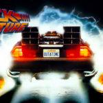 Vissza a jövőbe (1985) digitálisan felújított változat (2015)