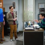 The Big Bang Theory S09E06 – The Helium Insufficiency