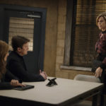 Castle S08E04 – What Lies Beneath