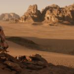 Ezért nincsenek Marslakók – Mentőexpedíció (2015)