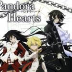 Anime Challenge Középhaladó Szint – Pandora Hearts- Nyuszi Nyuszi Hopp Hopp
