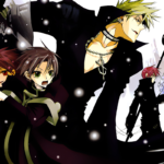 Anime Challenge Középhaladó szint – 07-Ghost