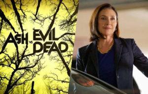 Ash sv Evil Dead S01E025