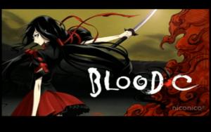 Blood C1