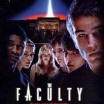 Amikor a suli halálos – Faculty: az invázium (1998)