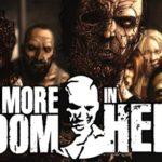 Zombik mindenütt! – No More Room in Hell
