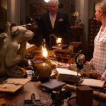 The Librarians S02E04 – And the Cost of Education