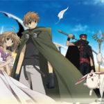 Anime Challenge Középhaladó szint – Tsubasa Reservoir Chronicle