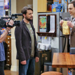 The Big Bang Theory S09E07 – The Spock Resonance
