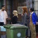 The Big Bang Theory S09E09 – The Platonic Permutation