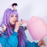 2015. november 21. – Cosplay Party & Fantasy Expo