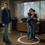 Supernatural S11E07 – Plush