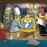 A Simpson család karácsonyi epizódjai 2. (2001-2006)