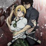 Anime Challenge Haladó Szint – BTOOOM!