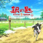 Anime Challenge Haladó Szint – Silver Spoon