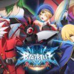 Anime Challenge Haladó szint – Blazblue: Alter Memory