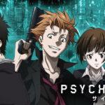 Anime Challenge Haladó szint – Psycho-Pass