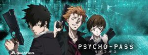 Psycho-pass1