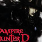 Ámen, Tesó! – Vampire Hunter D: Bloodlust
