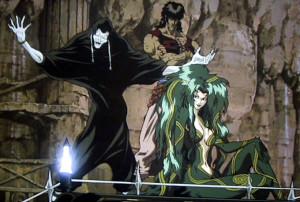 Vampire Hunter D Bloodlust3