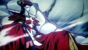 Vampire Hunter D Bloodlust5